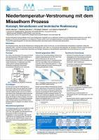 Poster:  waste heat valorisation with the Misselhorn cycle